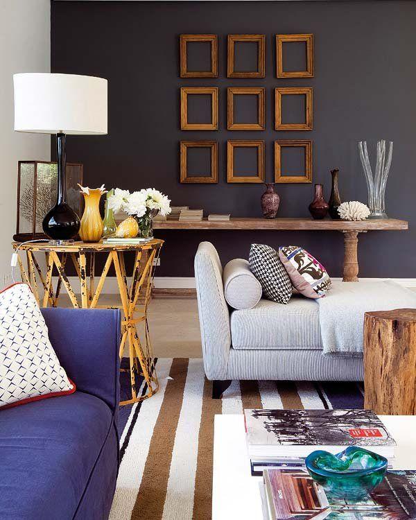 13 ideas para refrescar tu casa con muebles de jardín | Muebles de ...