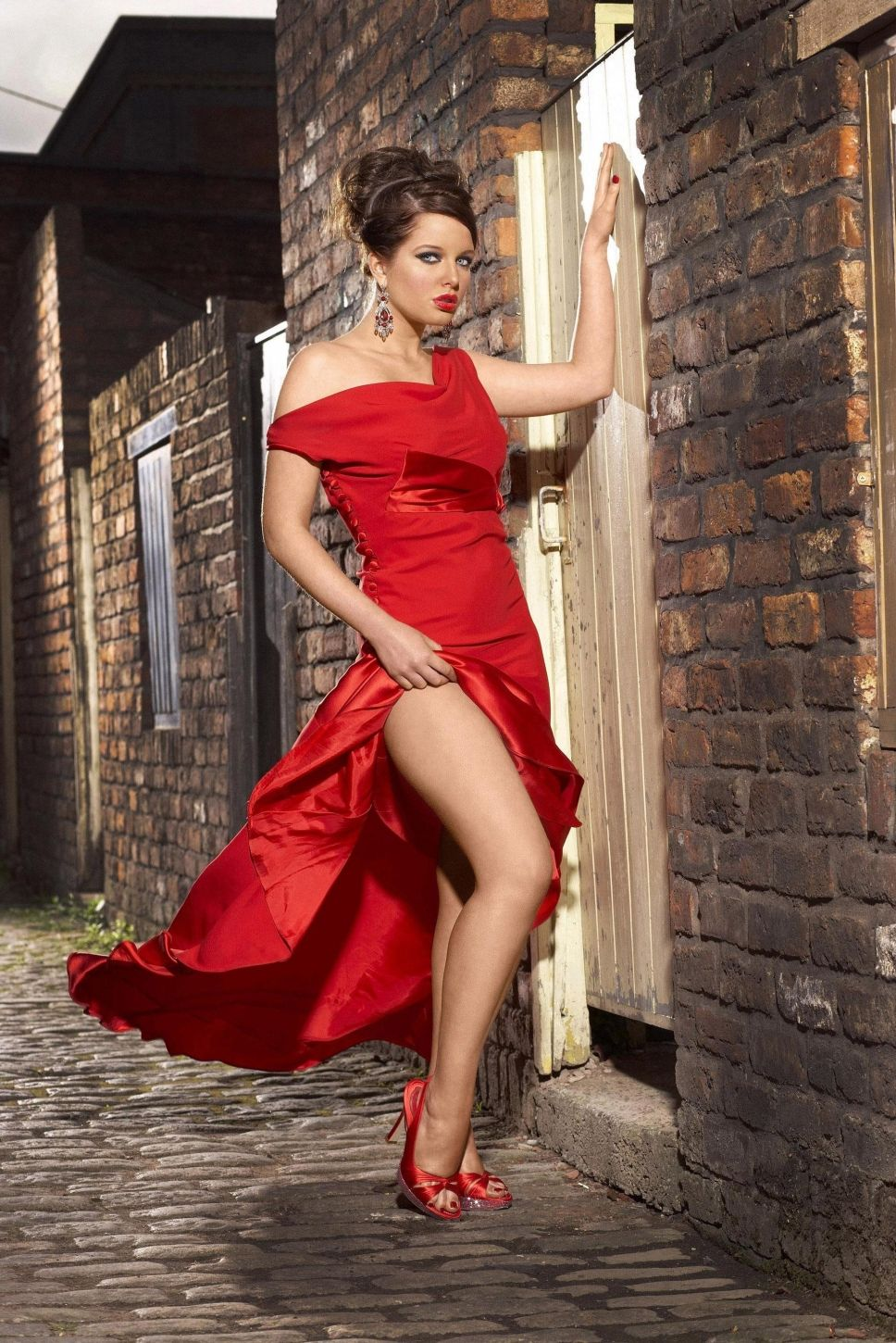 Picture of Helen Flanagan | Mixprod | Pinterest | Helen ...  Picture of Hele...