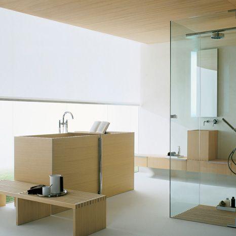 INSPIRATIONEN - Bildershow zu Design Bad Interior Produkten von
