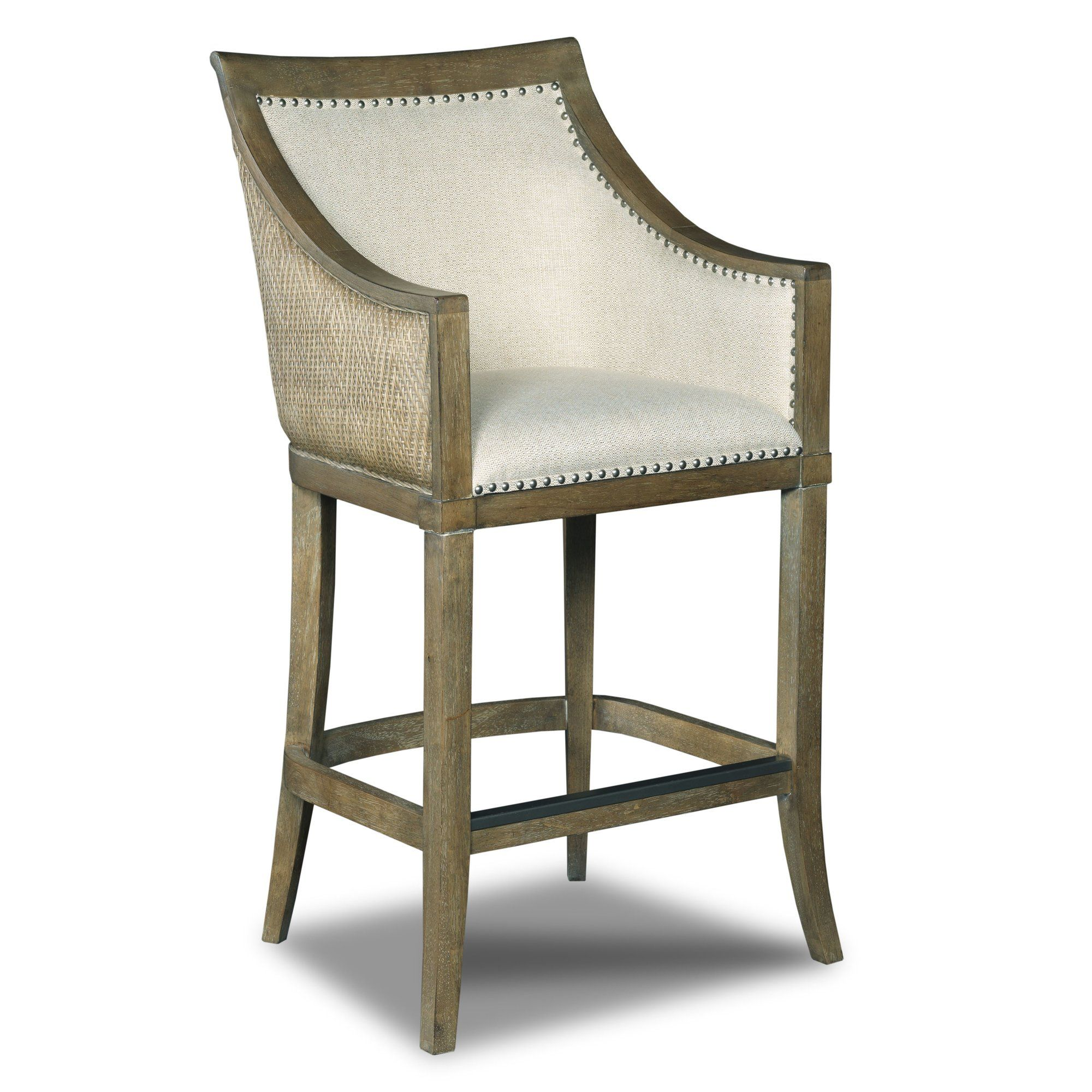 Lucy Bar & Counter Stool Moveis