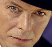 David Bowie Augen Ein Emblem Der Popkultur Farben Neue Trends