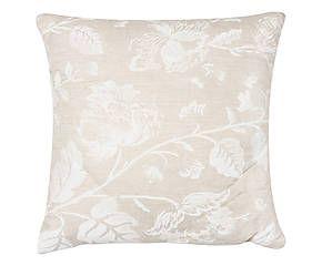 Cuscino arredo in lino e cotone Alec - 55x55 cm