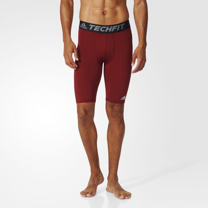 223a858593405 Techfit Base Short Tights | Products | Shorts with tights, Adidas ...