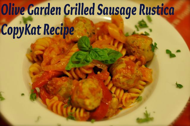 Olive garden penne rustica recipe garden ftempo for Garden state orthopedics fair lawn