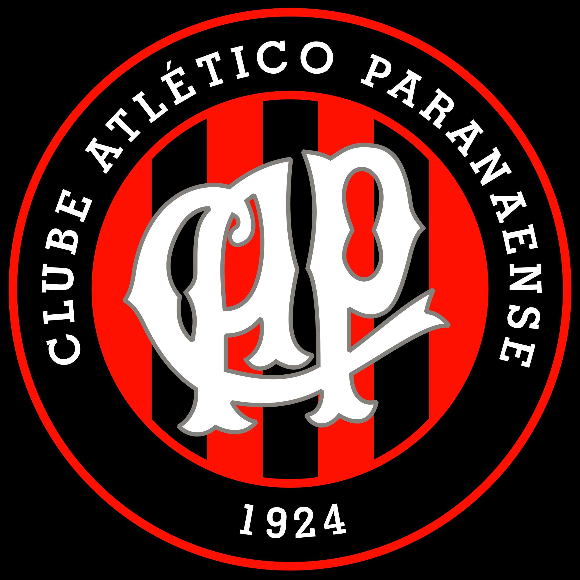 Atletico Paranaense 1924
