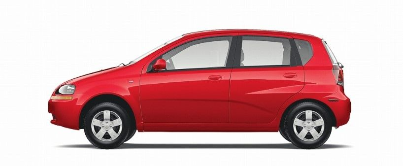 2008 Chevrolet Aveo Owners Manual Chevrolet Aveo Chevrolet Chevy