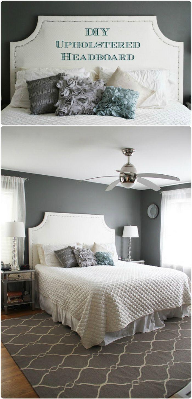 78 Superb Diy Headboard Ideas For Your Beautiful Room Cheap
