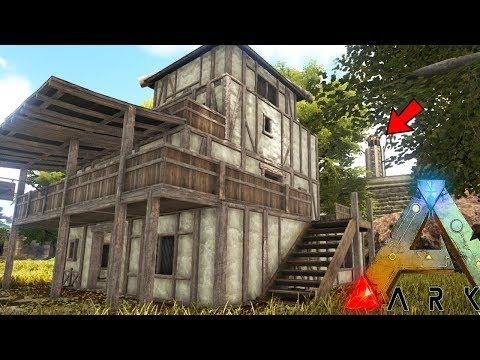 Superior Awesome Ark Survival Evolved   BEST BASE LOCATION IN ARK   (2) Ark Modded