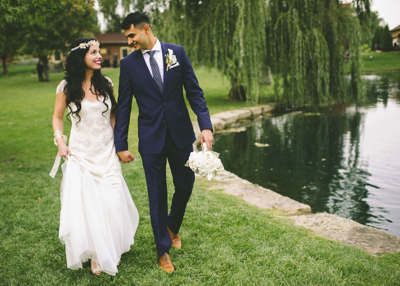A Wedding at Gervasi // Gopal and Rachel | Wedding and Wedding