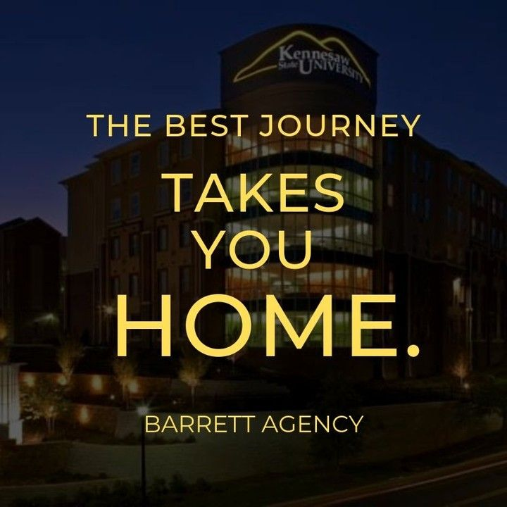 The best journey takes you home. Let's talk about how we ...