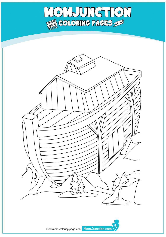 Noah S Ark 17