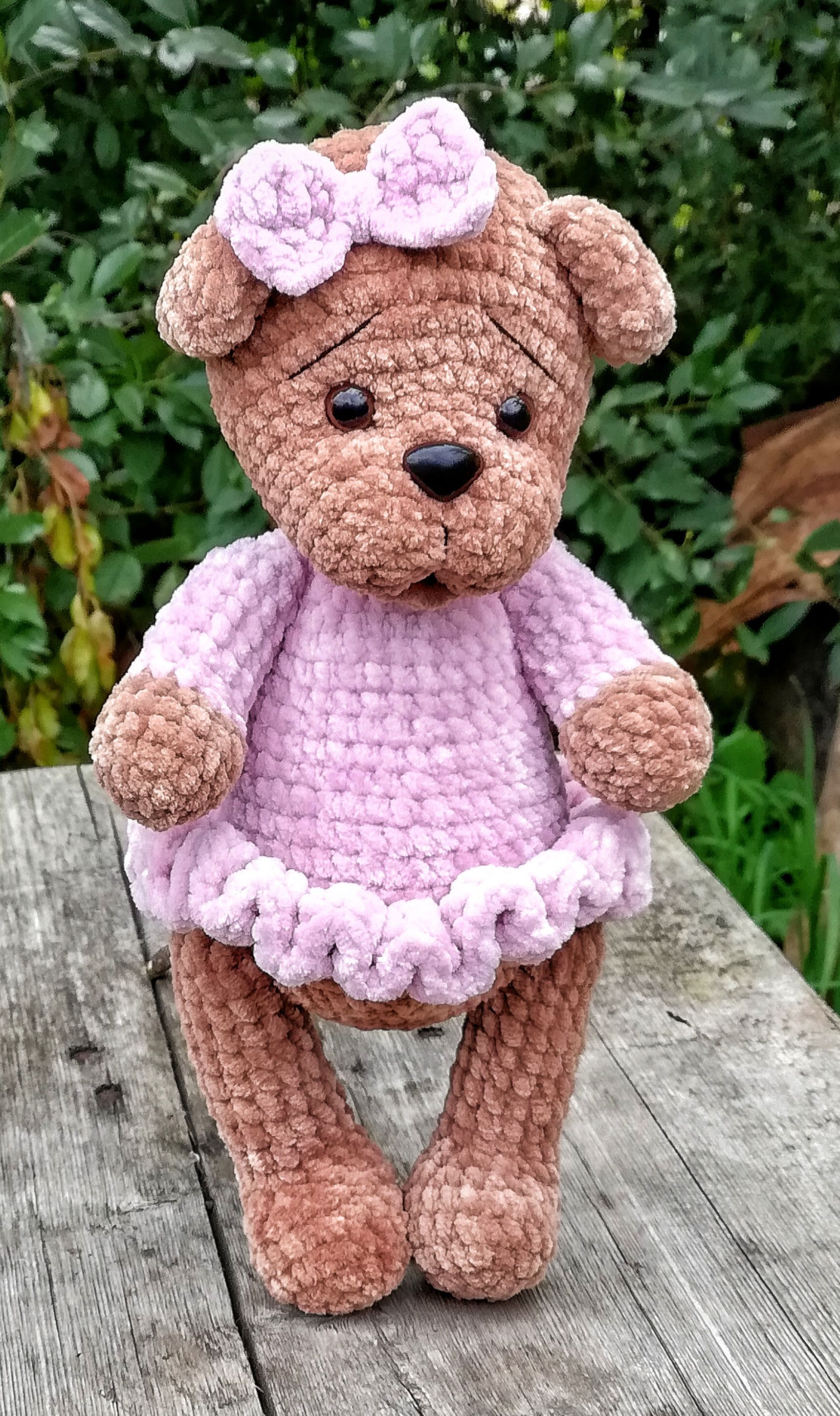 16++ How to crochet stuffed animals ideas in 2021