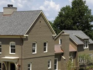 Best Grand Manor And Copper Roofs Shingling Manor Exterior 640 x 480