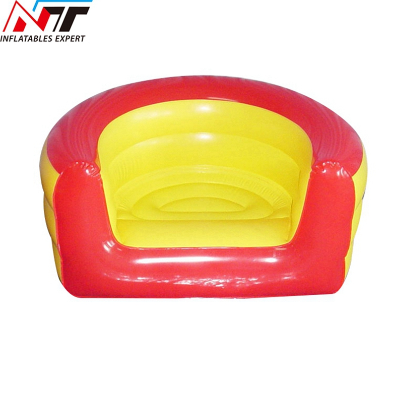 Intex Inflatable Air Sofa View Inflatable Air Sofa Oem Product Details From New Time Plastic Manufacturing Ltd On Alibaba Com Inflatable Sofa Custom Inflatable Inflatable Sofa Bed
