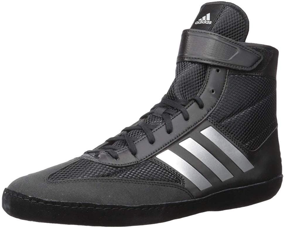 Adidas Men S Combat Speed 5 Silver Metallic Black 4 M Us