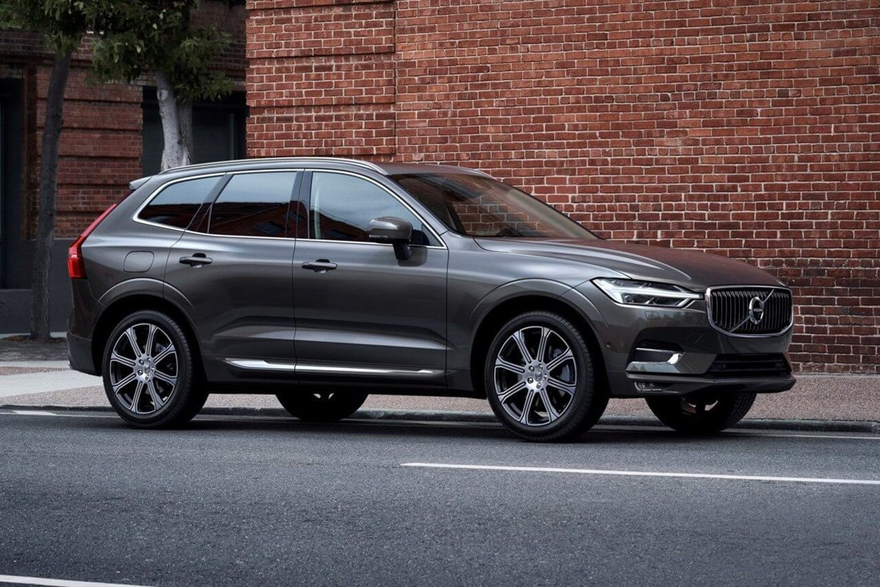 2020 Volvo Xc60 T5 Momentum Release Date And Concept Volvo Xc60 Volvo Release Date