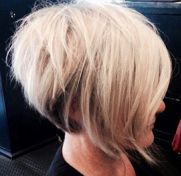 Pin By Elsa B On Hair Pinterest Haircuts Hair Style And Bobs