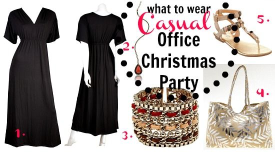 what to wear to staff xmas party