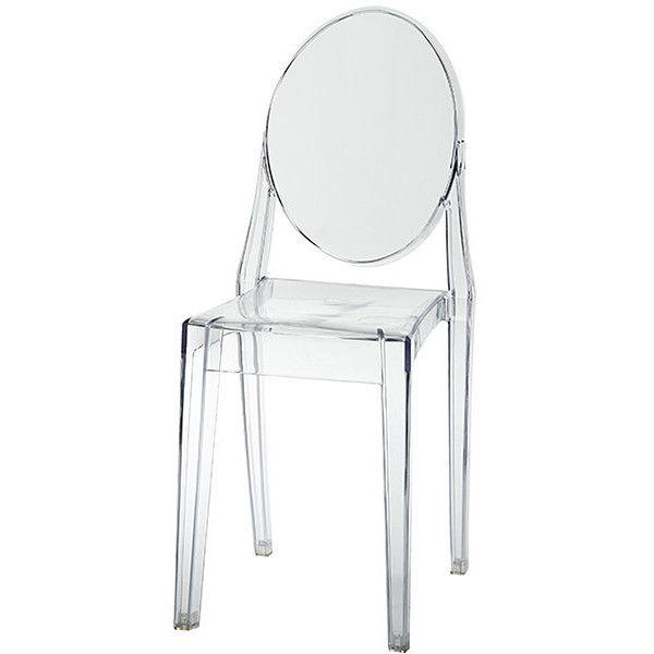 Replica Phillippe Starck Louis Ghost Chair Target Australia