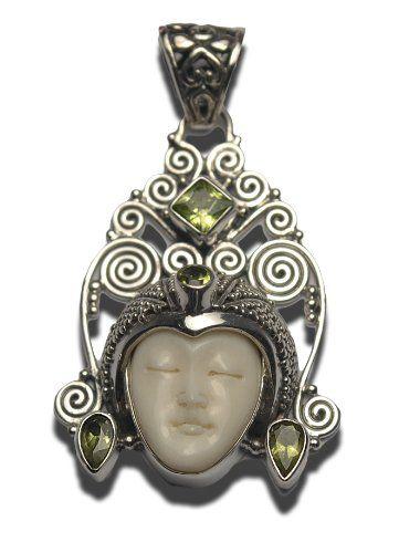 Peridot Goddess Pendant Sterling Silver 925 Jewelry with Soul,http://www.amazon.com/dp/B0092A7SQ8/ref=cm_sw_r_pi_dp_4gpRsb06R5WKZX04
