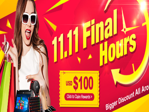 Attractive Light In The Box Coupon 11.11 Mega Sale Upto 70% OFF Http:/