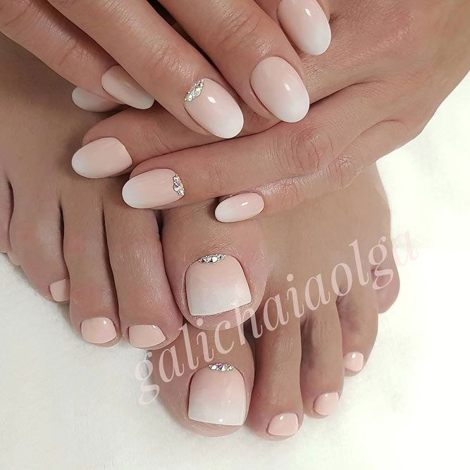 Check Out New Nail Designs For Toes Make Your Feet Look Fantastic