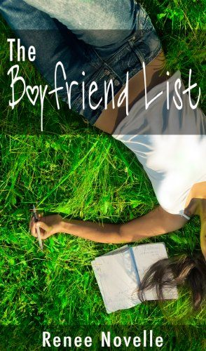 """Books Direct: """"The Boyfriend List (Boyfriend Book One)"""" by R. S. Novelle - NEW RELEASE and GIVEAWAY"""