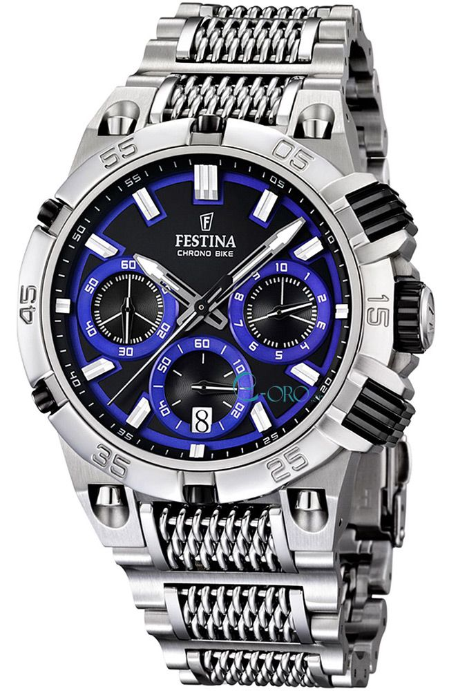 f78908d350f8b Pin by E-oro.gr on Festina Watches