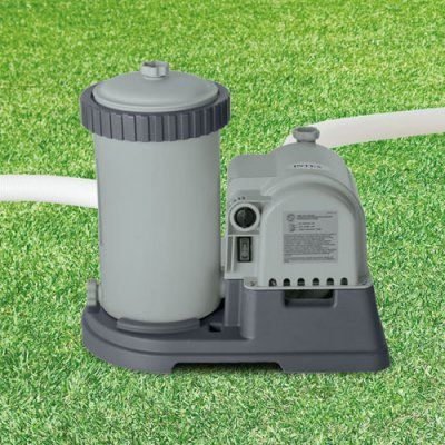 Intex Cartridge Filter Pump 28633EG Pool filters