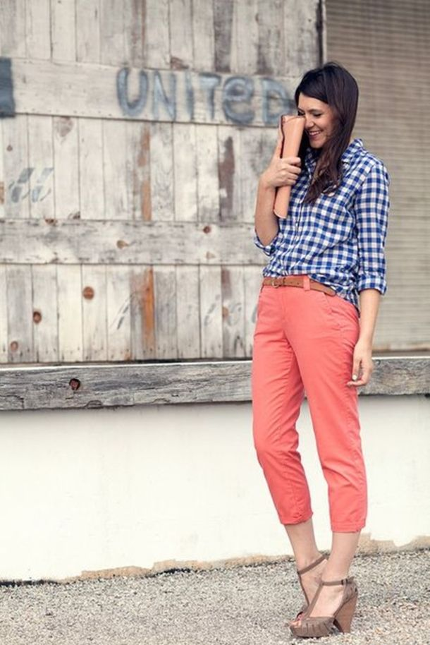 ad805c4dc38 40 Classical and Preppy Outfits For Women