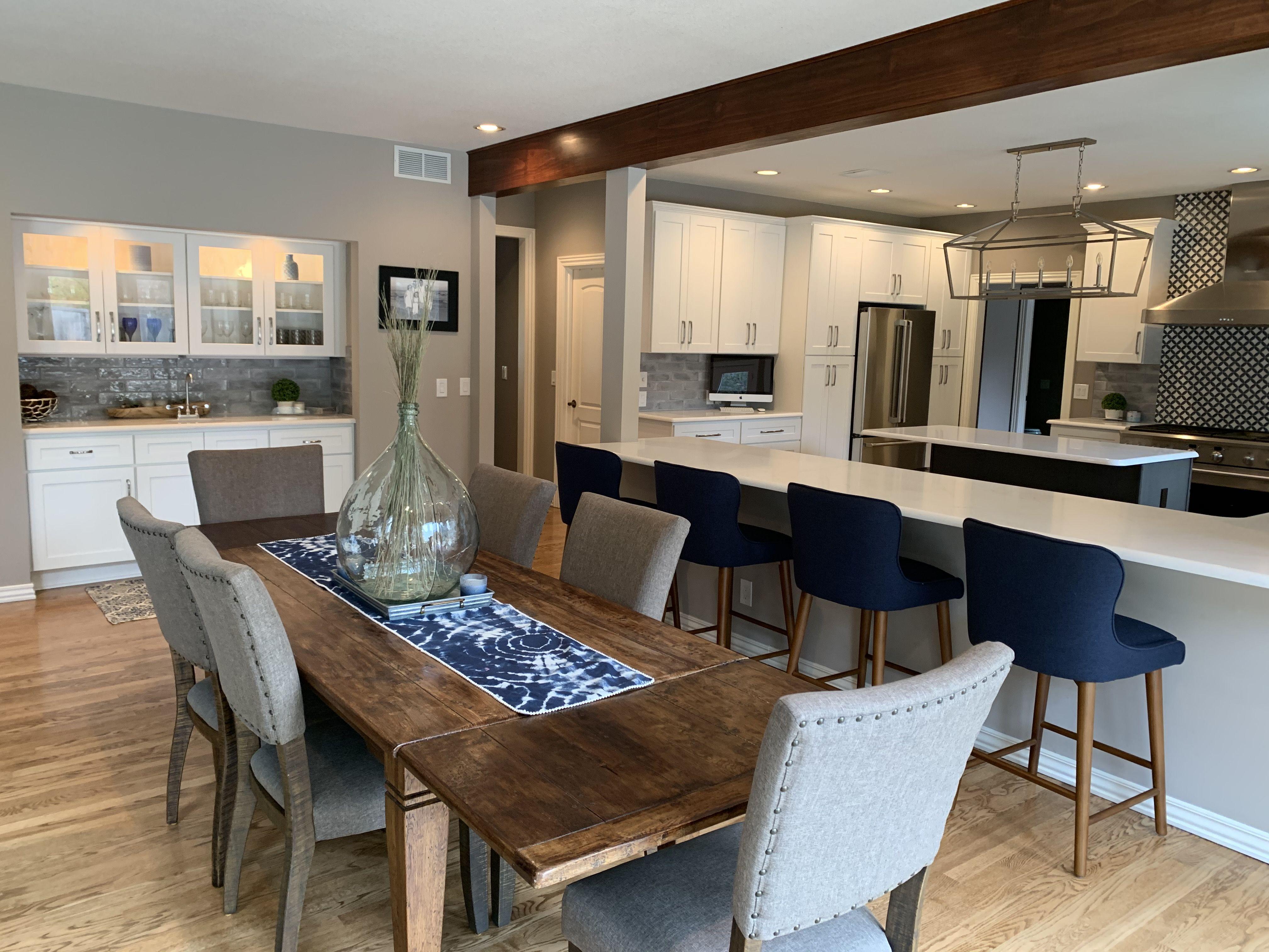 Kitchen Tune Up Wichita Ks Custom Cabinets In 2020 Custom Cabinets Cool Kitchens Beautiful Kitchens