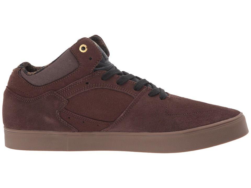 Men's Emerica Hsu Brown Shoes Products The Dark G6 Skate Bqw6tcgSqC