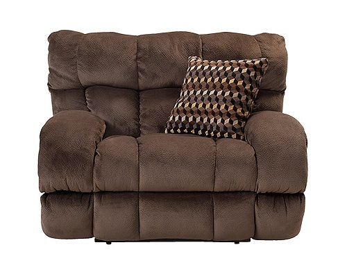 Casual And Family Friendly The Bromley Microfiber Power