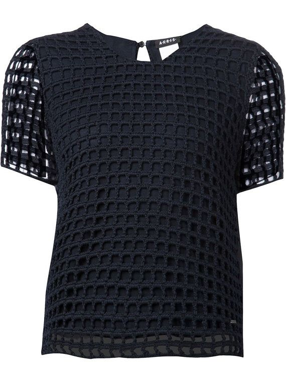 Easy Crochet Top Pattern Beginner Top Pattern Detailed