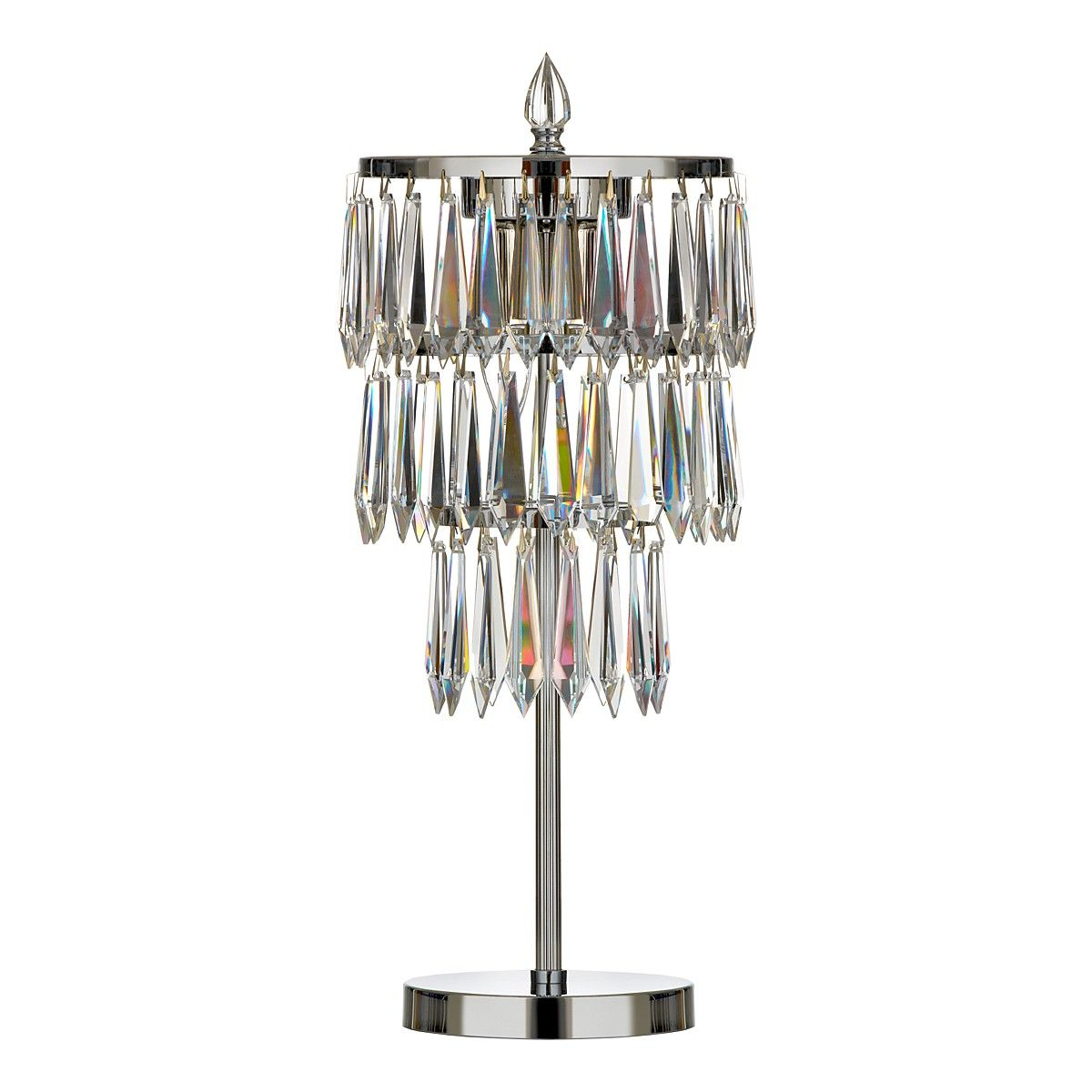 Waterford etoile nouveau table lamp bloomingdales home stuff explore waterford lamp waterford crystal and more arubaitofo Gallery