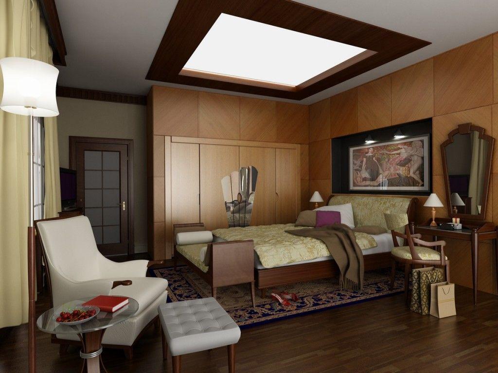 Vintage Art Deco Bedroom Furniture