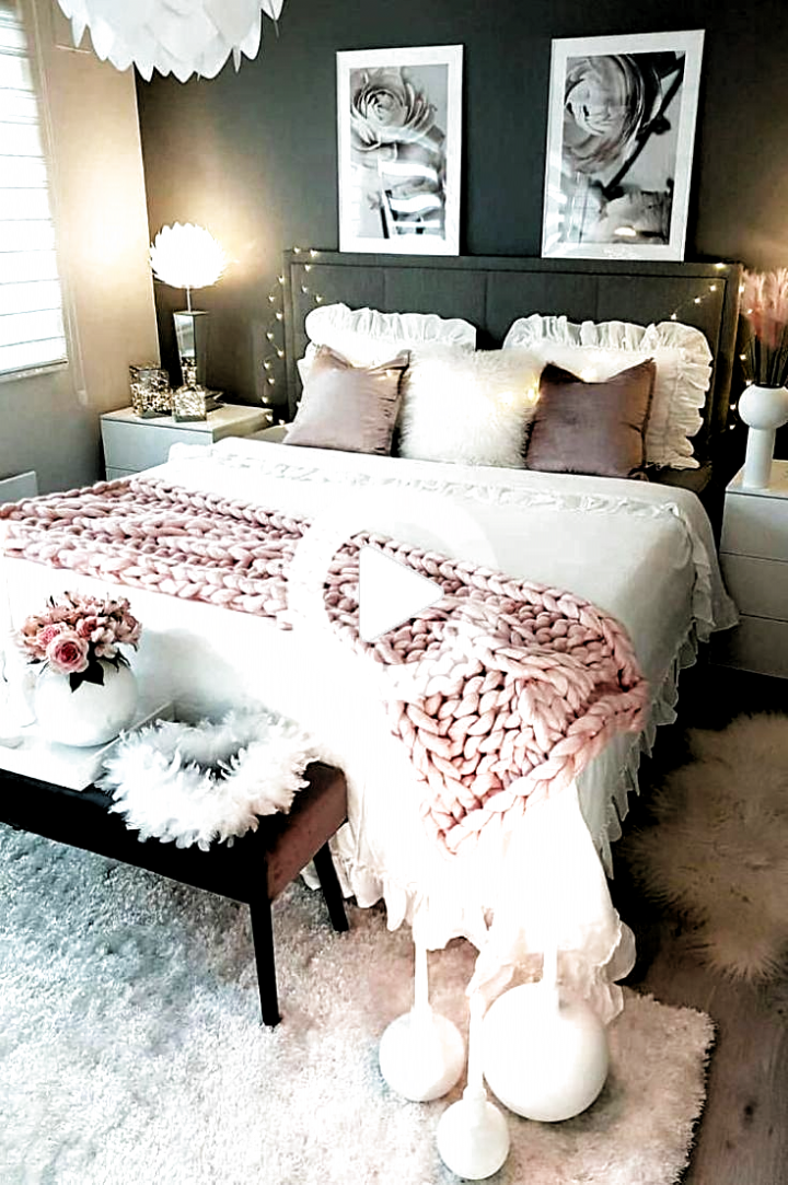 Bedroom Ideas For Small Rooms Cozy Bedroom Ideas For Small Rooms Bedroom Ideas For In 2020 Small Room Bedroom Bedroom Decor For Couples Small Rooms