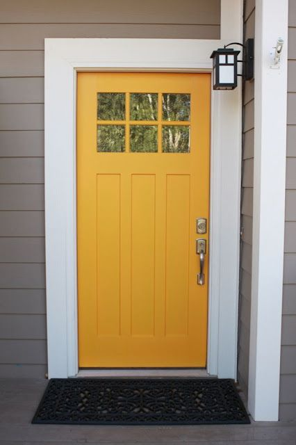 Exterior Doors This Could Be Your Welcome Home The