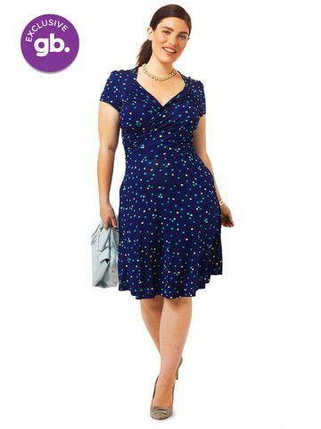 Work Professional Dresses | Gwynnie Bee
