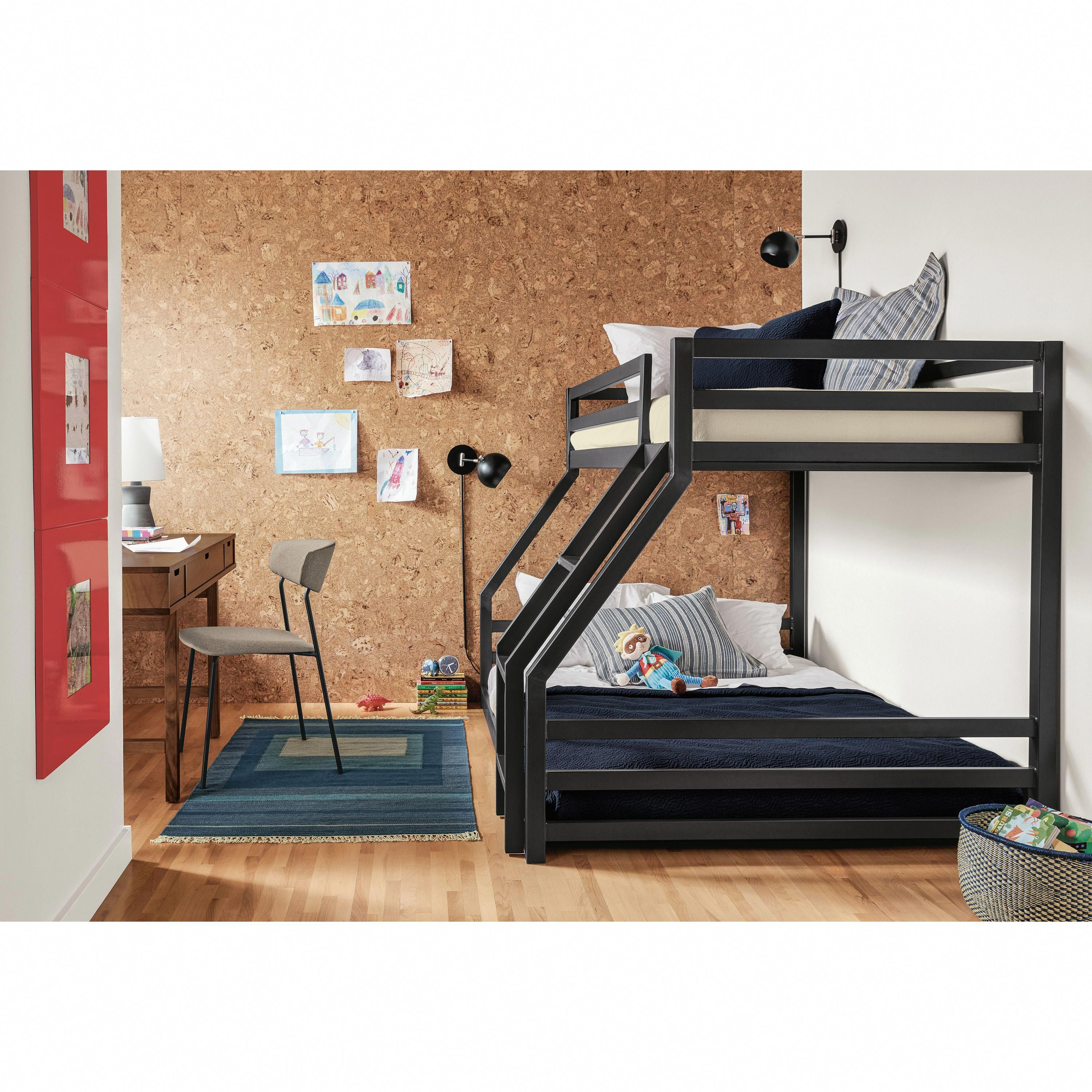 Room Board Fort Bunk Beds In Colors Modernbunkbeds Modern Bunk Beds In 2018 Pinterest Bunk Beds Bed And Modern Bunk Beds