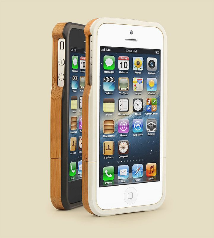 Grovemades iphone 5 case design is now way stronger a