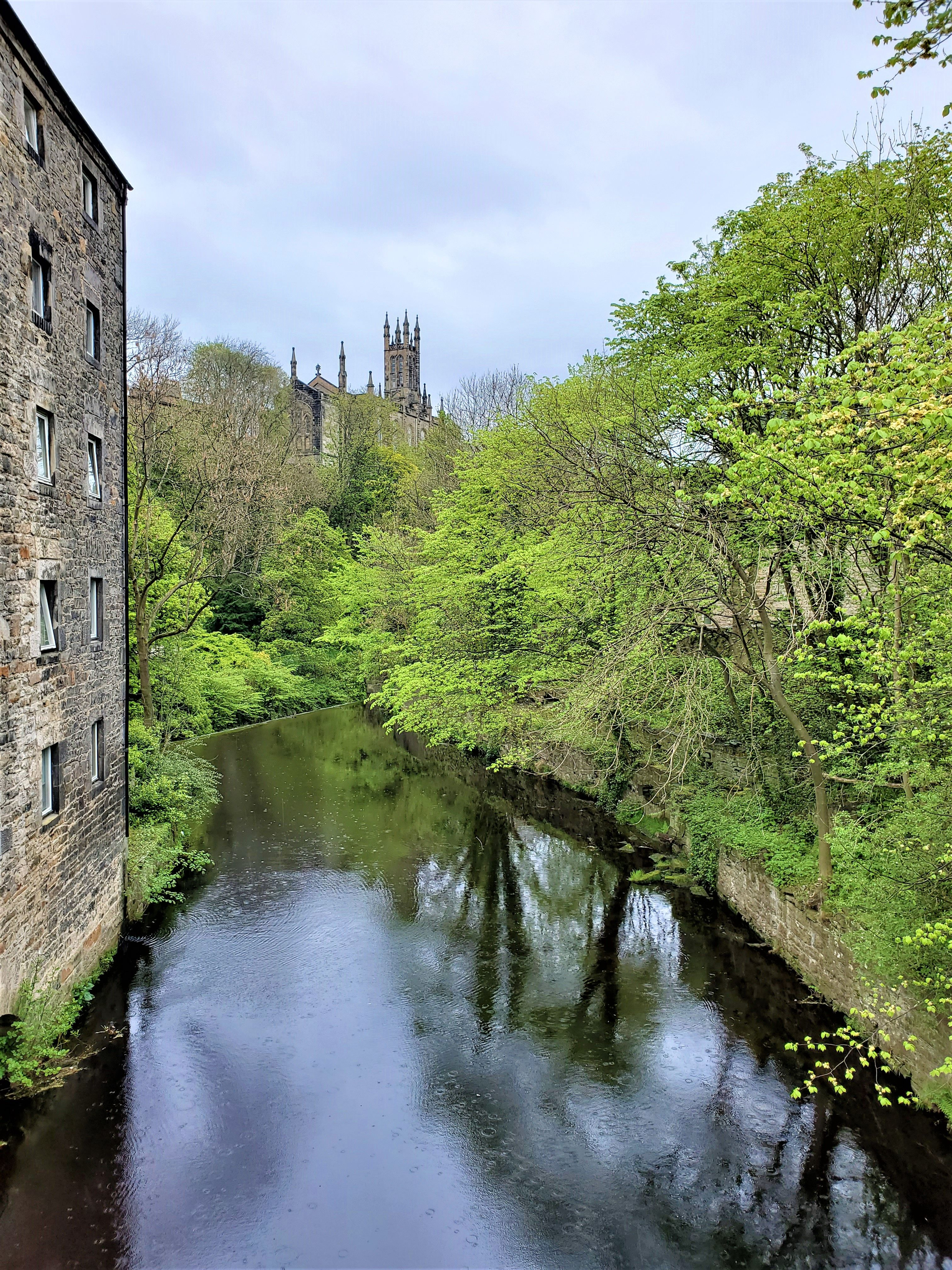 #DeanVillage overlooking the Water of Leith (With images ... on Kingdom Outdoor Living id=99612