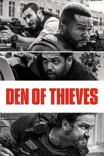 den of thieves online subtitrat