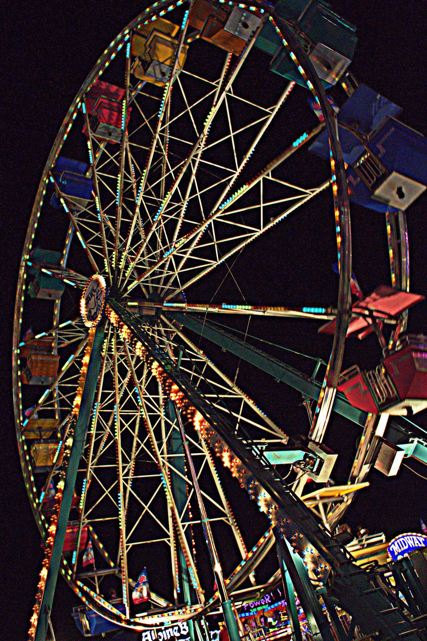 ferris wheel ferris wheel and minnesota