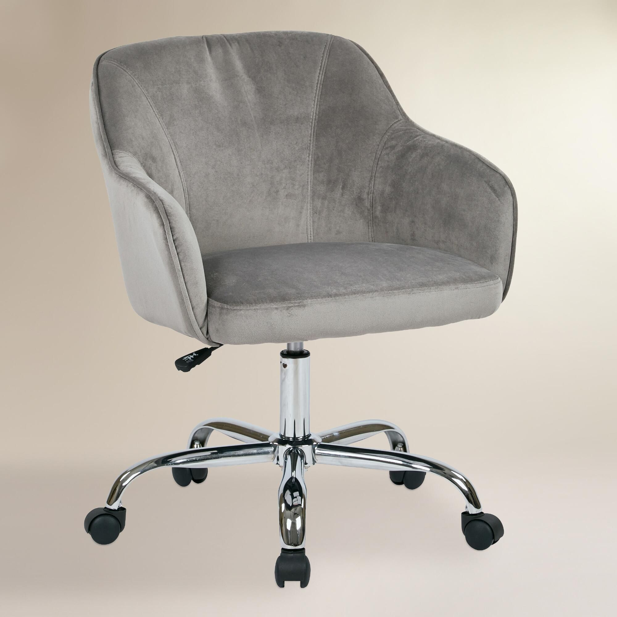Fabric Office Chairs With Arms And Wheels The Best Option For You