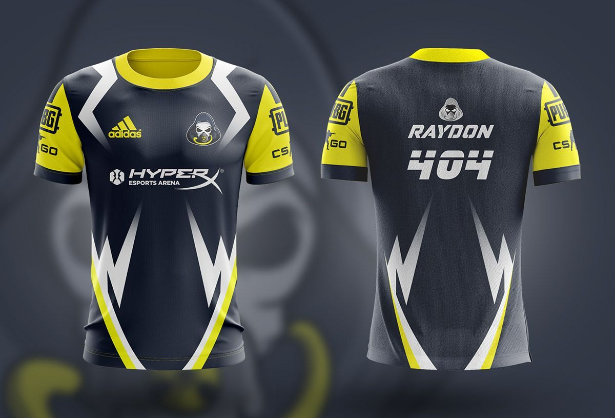 Download E Sports Jersey Design Sports Jersey Design Jersey Design Sport Shirt Design