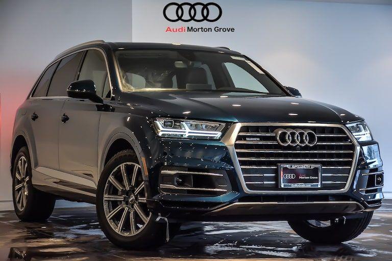 New 2019 Audi Q7 For Sale Near Chicago, at Audi Morton