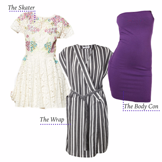 Dress Obsessed @Keaton Row !