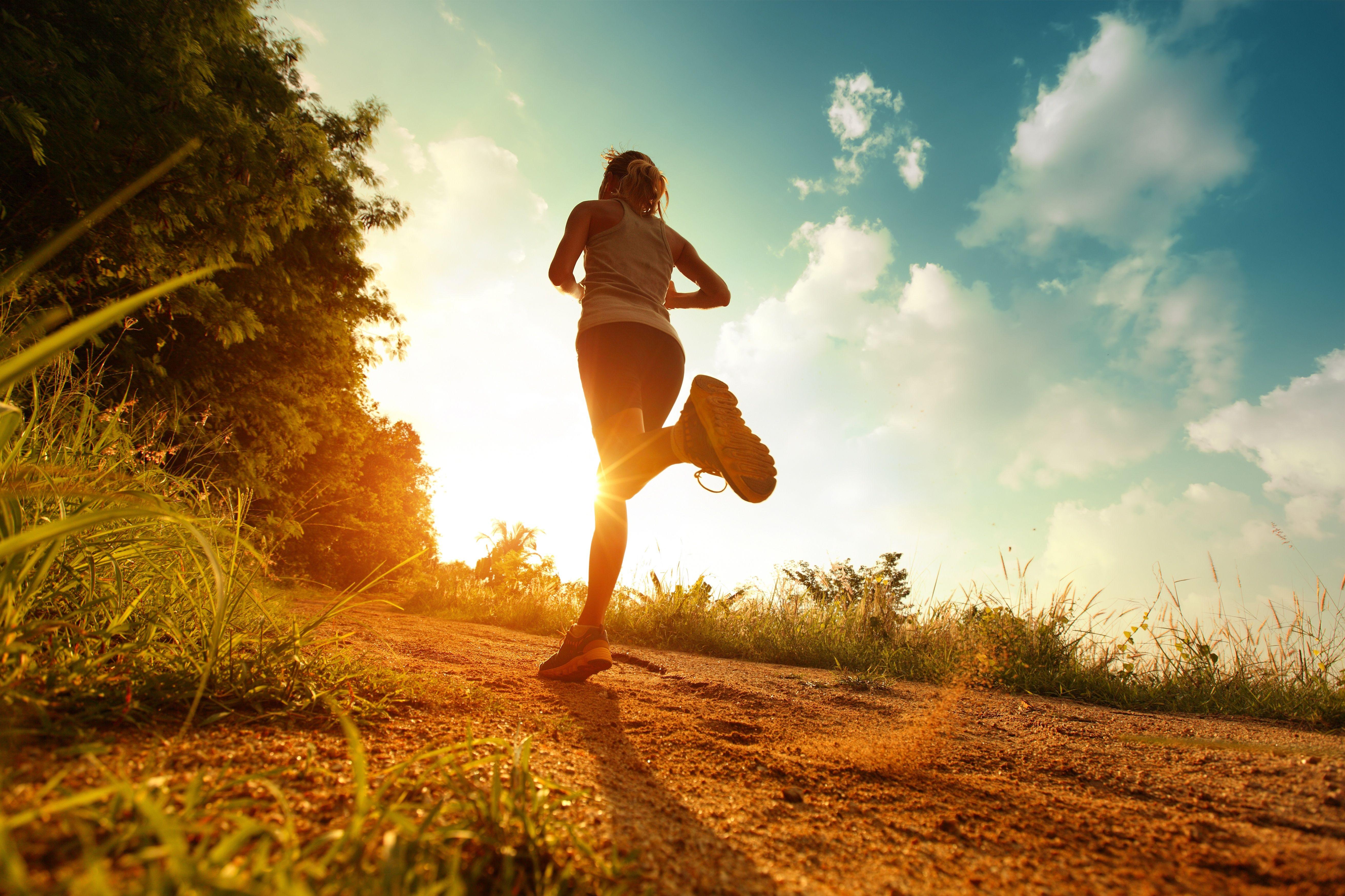 skill-life-run-sun.jpg (5250×3500) | Sport pour maigrir