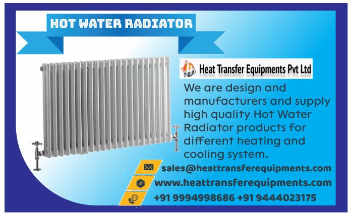 We Are Design Manufacturers And Supply Hot Water Radiators And High Quality Hot Water Radiator Products For Different Radiators Hot Water Heating And Cooling